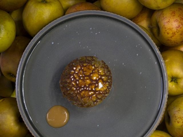 La Table de Colette pomme/caramel